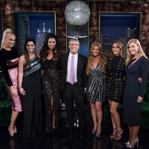 Real Housewives of Dallas Season 2 Reunion
