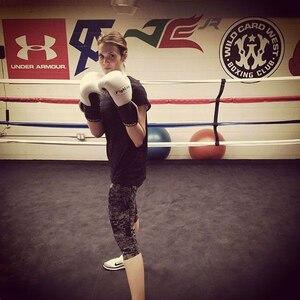 ESC: Mandy Moore, boxing