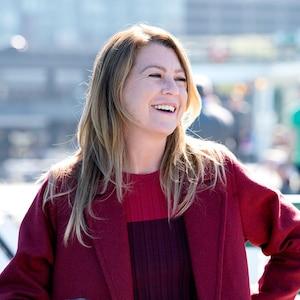 Grey's Anatomy 300th Episode, Ellen Pompeo