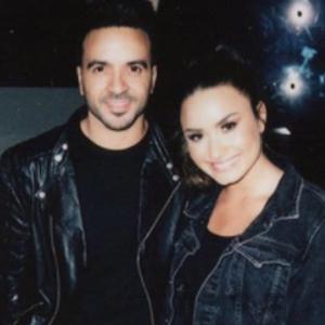Demi Lovato, Luis Fonsi