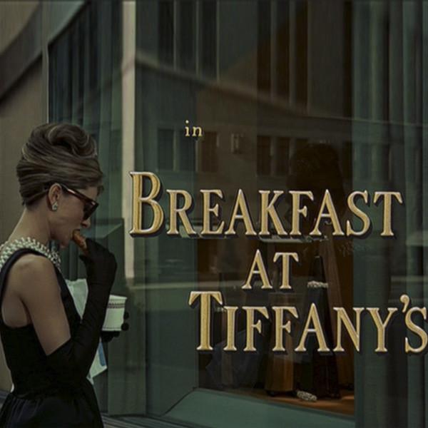 Breakfast at Tiffany's, Audrey Hepburn
