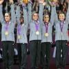 The Heartbreaking Dark Side of Women's Gymnastics