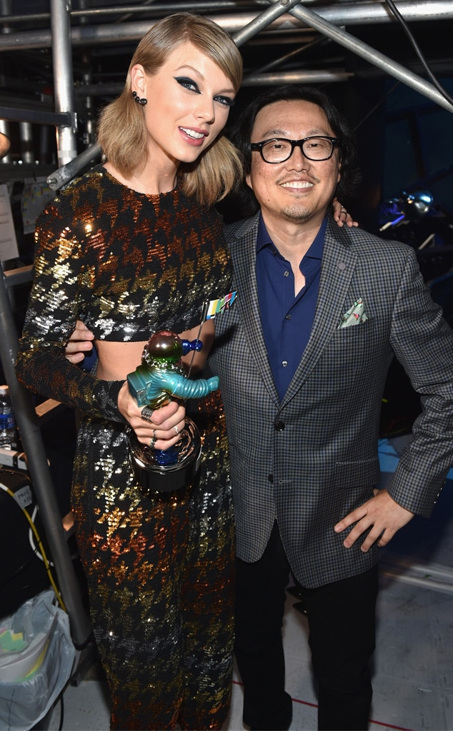 Taylor Swift, Joseph Kahn