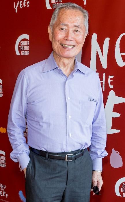 George Takei