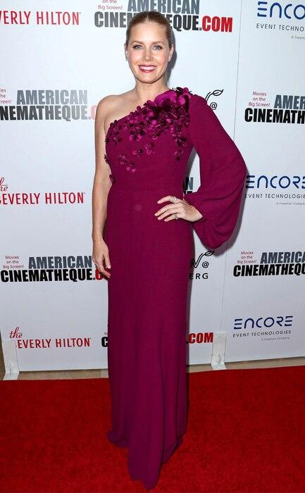 Amy Adams, 2017 American Cinematheque Awards