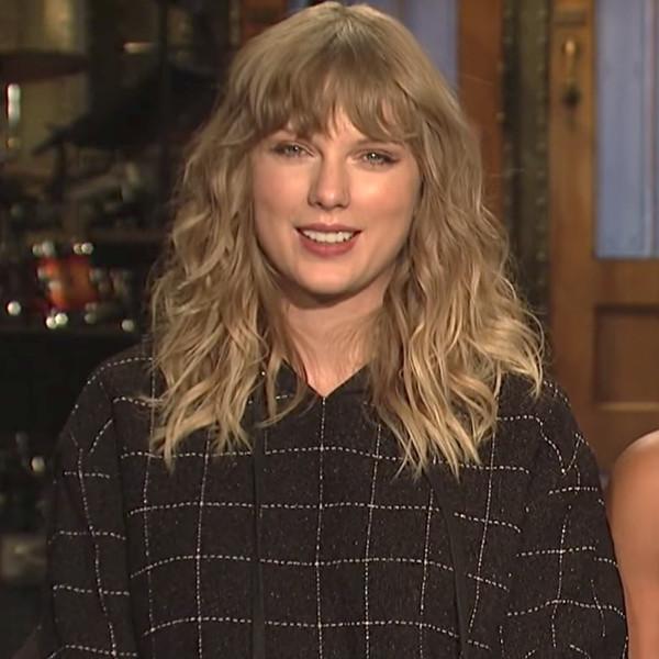 Taylor Swift, Saturday Night Live