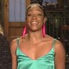 Tiffany Haddish, Saturday Night Live