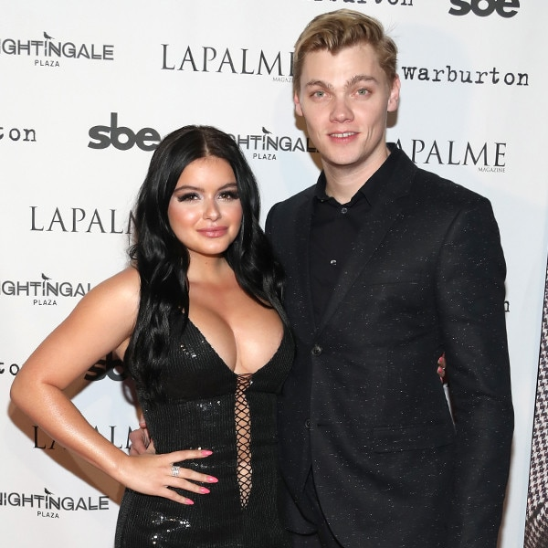 Ariel Winter & Levi Meaden's Cutest Moments