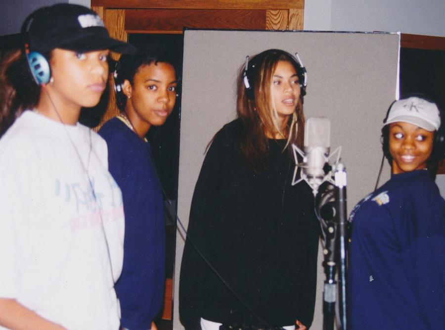 Beyonce, Destiny's Child, No No No, 20th Anniversary
