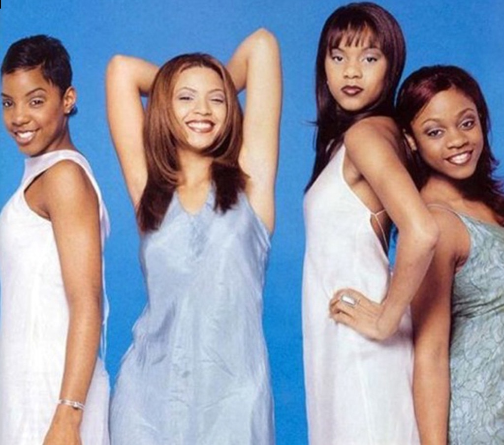 Beyonce, Destiny's Child, No No No, 20th Anniversary