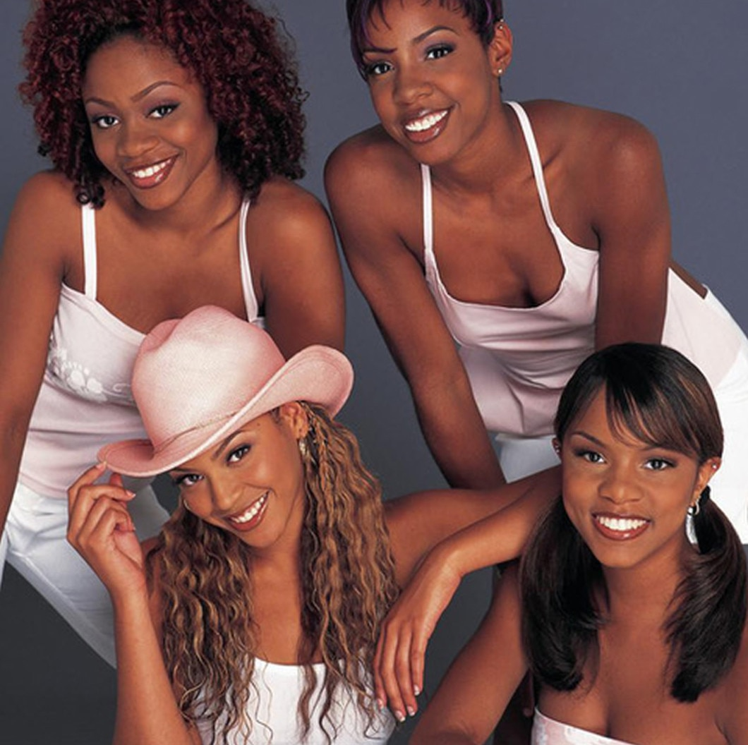 Beyoncé Tributes Destiny's Child on ''No No No'' 20th Anniversary