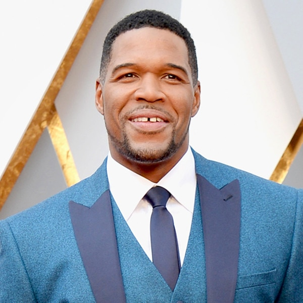Michael Strahan's 2017 Holiday Gift Guide