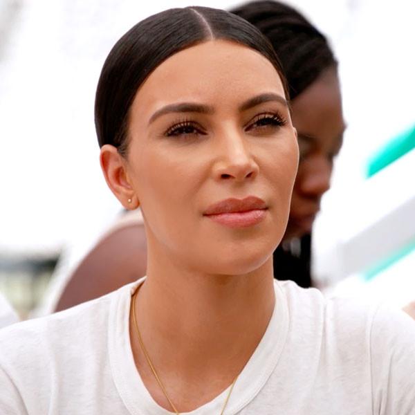 Kim Kardashian, KUWTK 1408