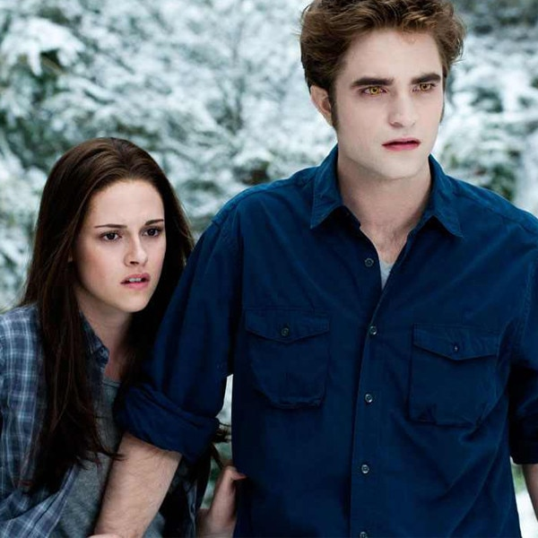 Love Lives of <i>Twilight</i> Stars: Inside Kristen Stewart, Robert Pattins