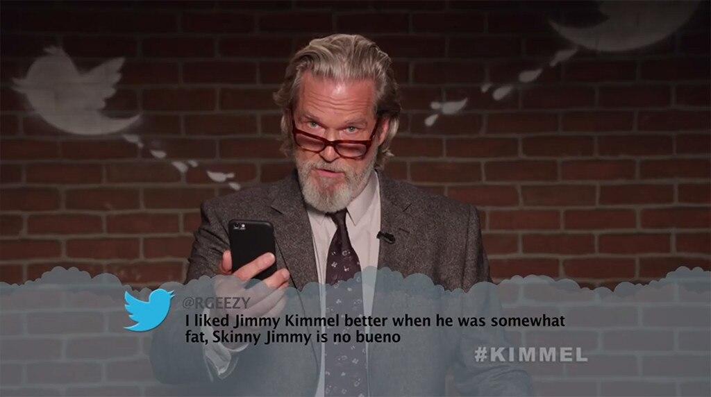 Mean Tweets, Jimmy Kimmel Live