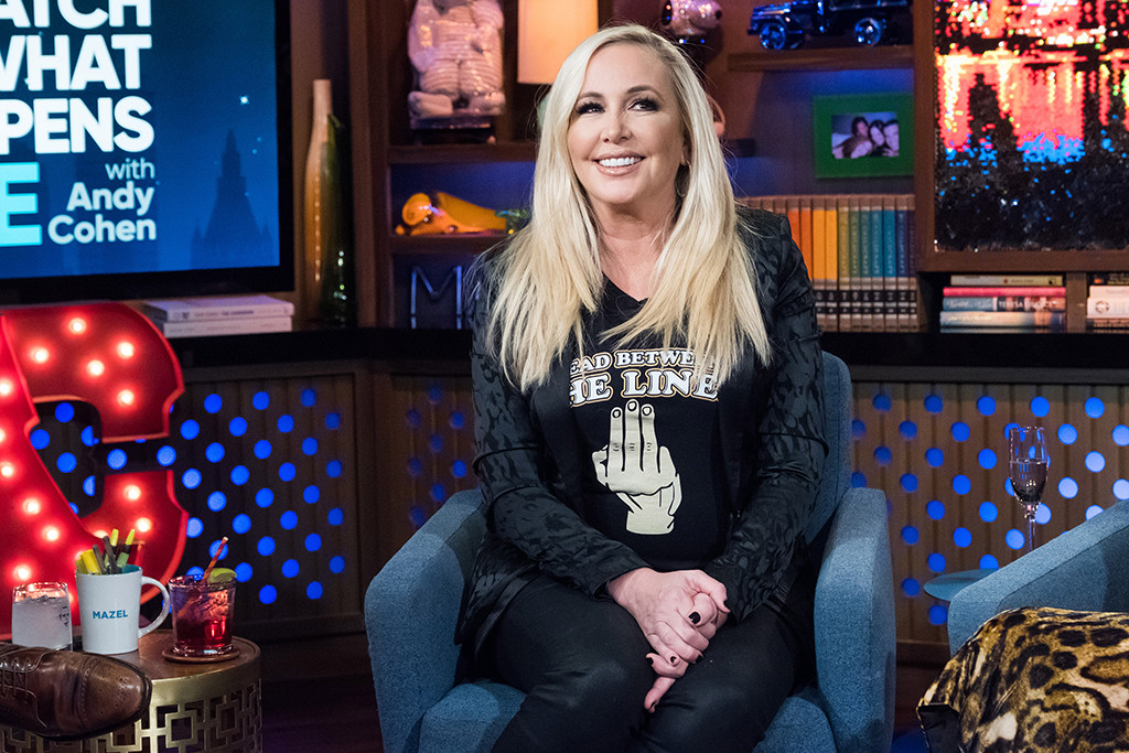 Shannon Beador, Watch What Happens Live