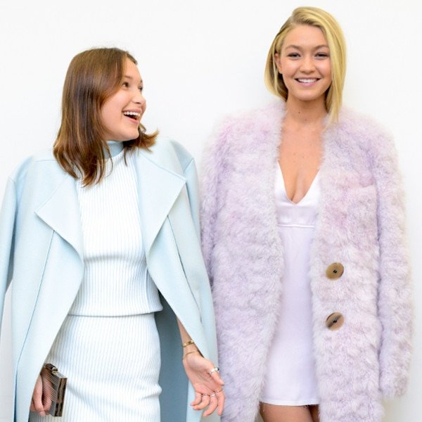 Bella and Gigi Hadid's Best Style Moments