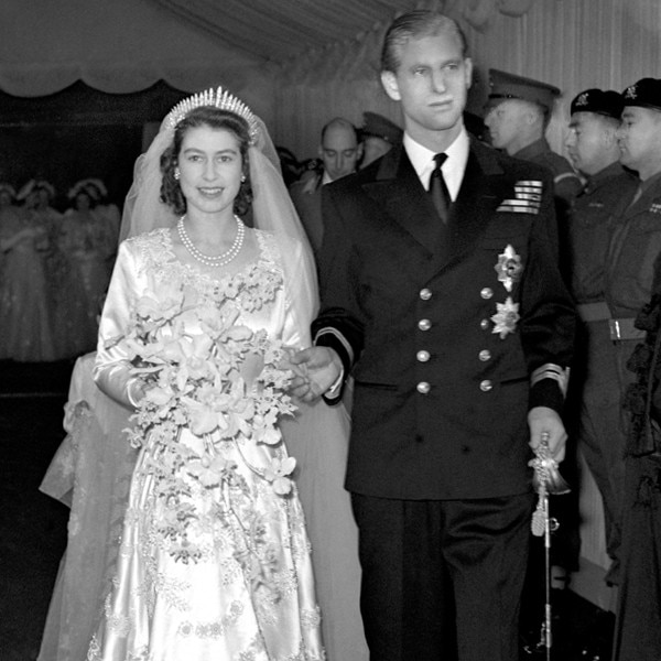 Queen Elizabeth II and Prince Philip's 70-Year Marriage in Pics