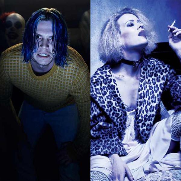 American Horror Story Splits