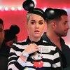 Katy Perry, Disneyland