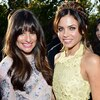 Lea Michele, Jenna Dewan