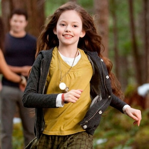 Mackenzie Foy, Twilight