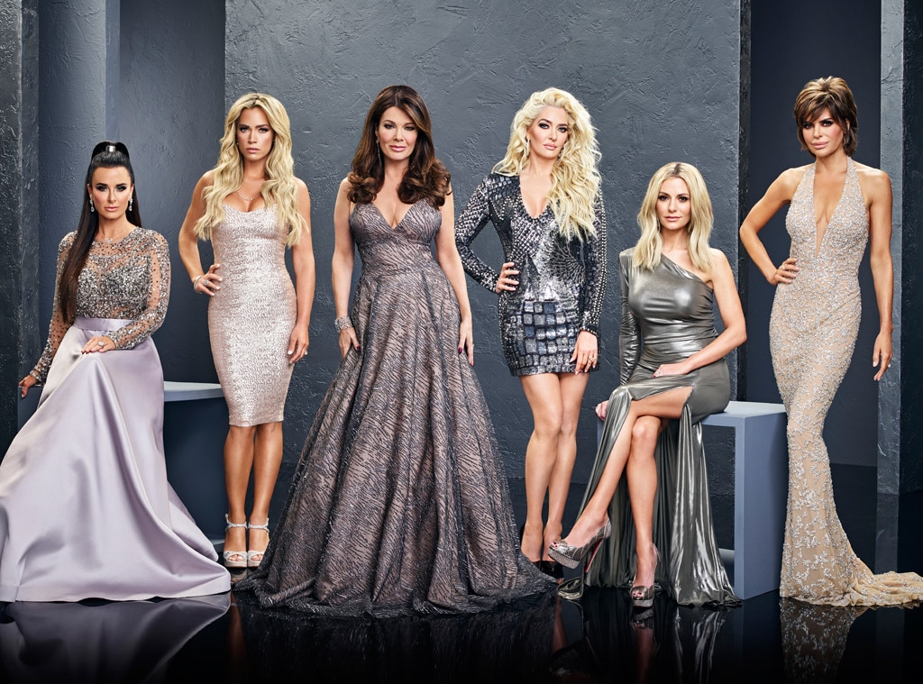 Lisa Vanderpump Teases Drama with Kyle Richards On This Season of RHOBH