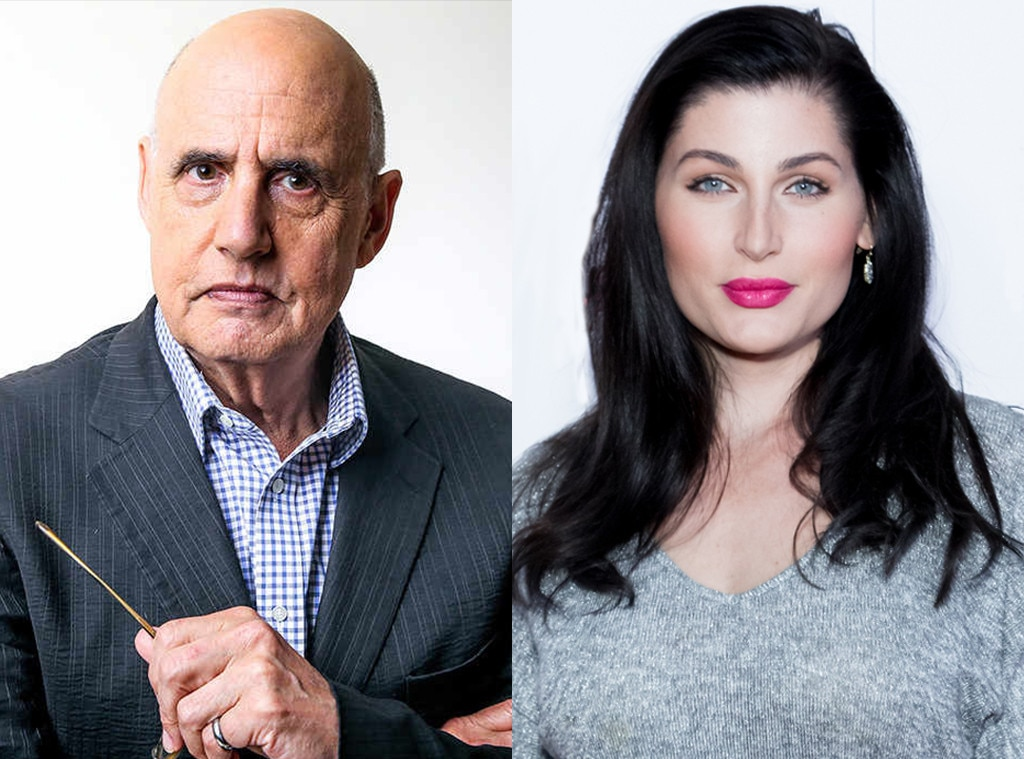 Jeffrey Tambor denies sexually harassing Transparent co-star Trace Lysette