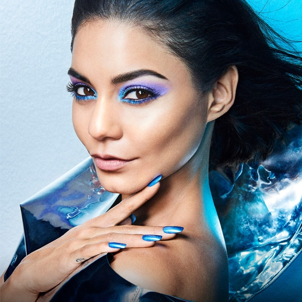 8 Must-Have Products from Vanessa Hudgens' Sinful Colors Collab