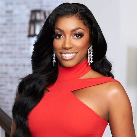 rs 600x600 171116115826 600.2.Porsha Williams.ms.111617 - Actual Housewives of Atlanta's Porsha Williams Reveals What You Did not See at Her Vegan Dinner Get together