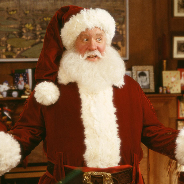 Tim Allen Reveals His Iconic <i>Santa Clause</i> Costume Almost Gave Him Sores
