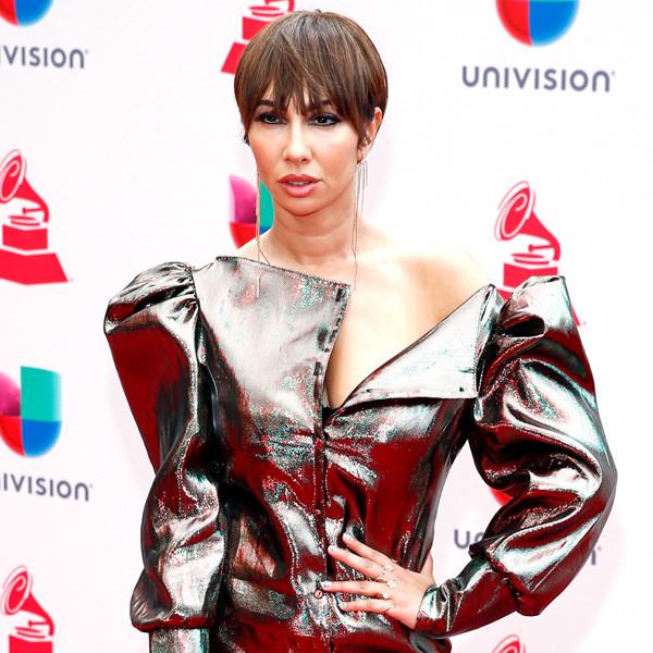 Jackie Cruz, 2017 Latin Grammy Awards