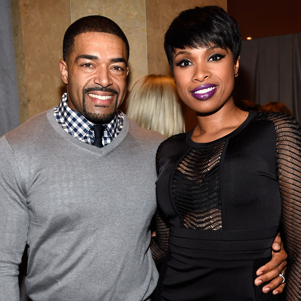 Jennifer Hudson and David Otunga: A Timeline of Their Relationship