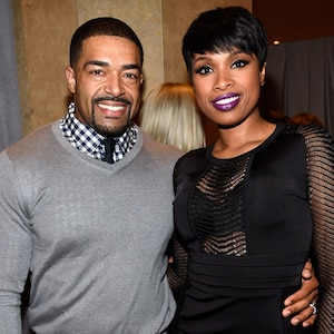 David Otunga, Jennifer Hudson