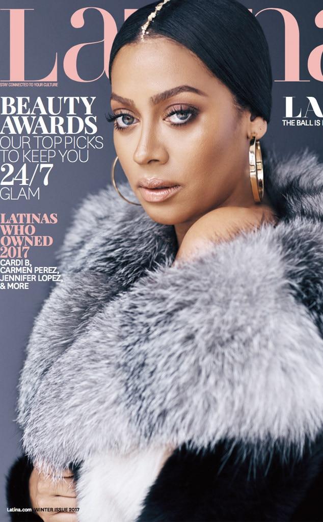 La La, Latina Magazine
