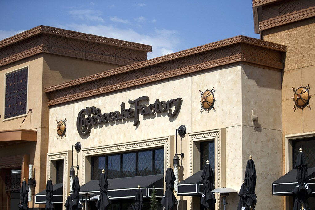 The Cheesecake Factory Incorporated (CAKE)