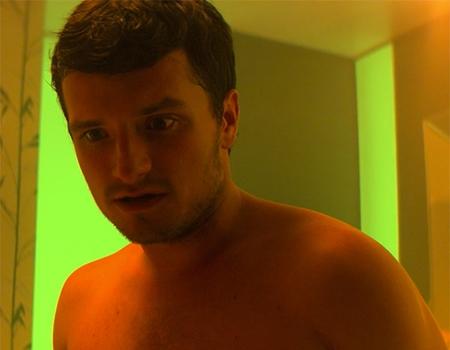 Josh Hutcherson's Full...