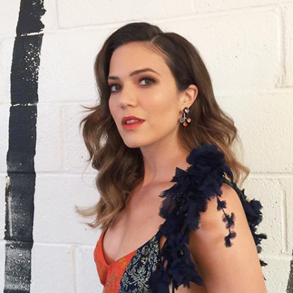 ESC: freeSTYLE, Mandy Moore's Makeup Artist