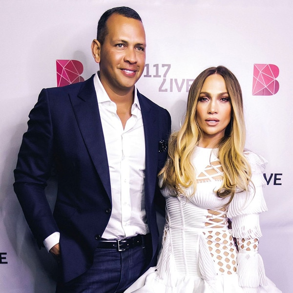 Jennifer Lopez & Alex Rodriguez's Best PDA Comments to Each Other on Instag