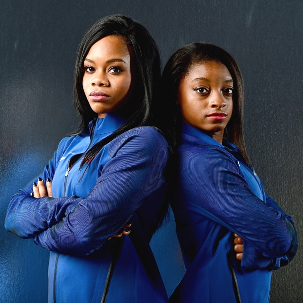 Olympian Gabby Douglas Says Team Doctor Abused Her