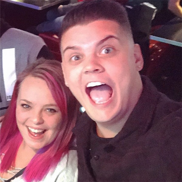 Catelynn Lowell, Tyler Baltierra, Treatment