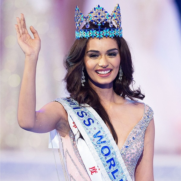 2017 Miss World Pageant