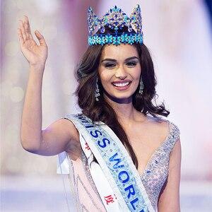 Miss World, 2017, Miss India Manushi Chhilar