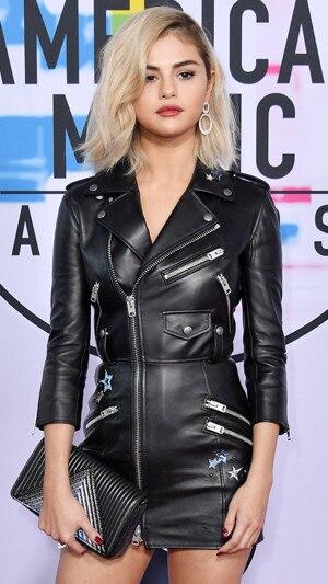 Selena Gomez, America Music Awards, 2017