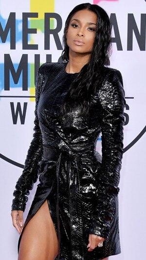 Ciara, American Music Awards 2017, AMAs