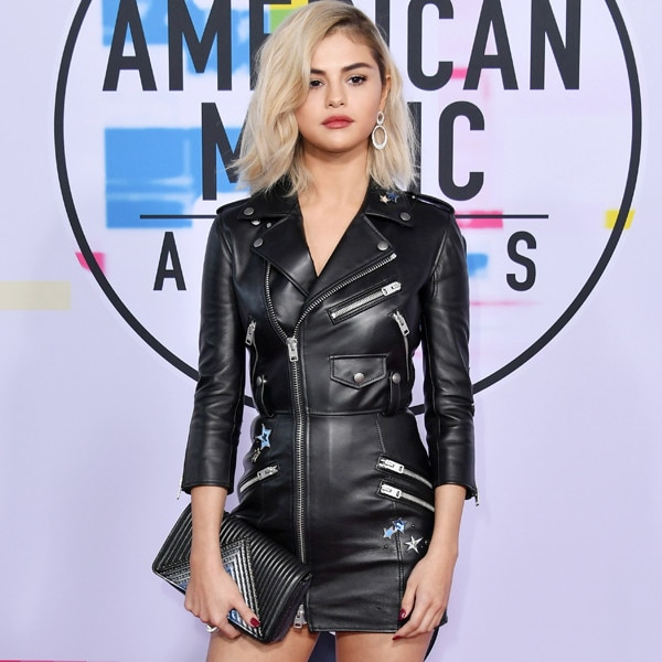2017 American Music Awards: Best Dressed Stars