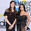 Danica Roem, Demi Lovato, America Music Awards, 2017