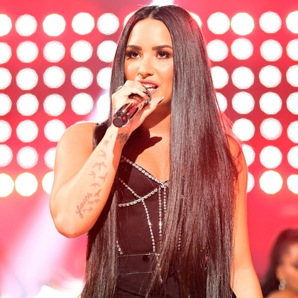 Demi Lovato, American Music Awards 2017, AMAs