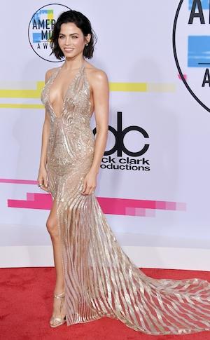 Jenna Dewan Tatum, America Music Awards, 2017