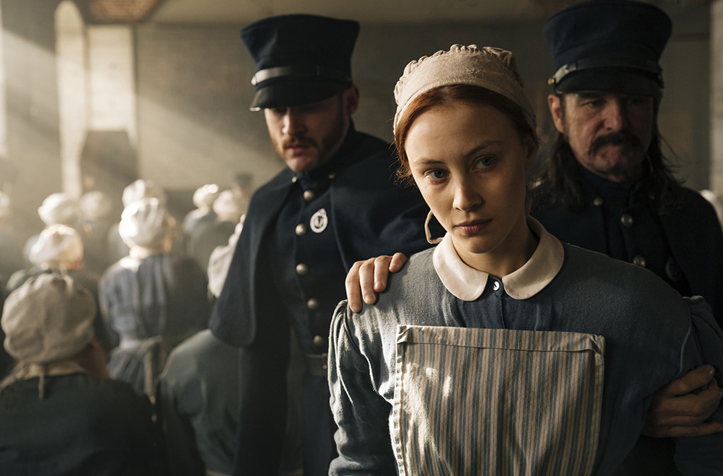 alias grace the doubled victorian image Alias grace is one of having been found guilty of taking part in a double lantos/netflix image caption alias grace dropped on.